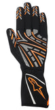 ALPINESTARS TECH 1-K RACE GLOVES