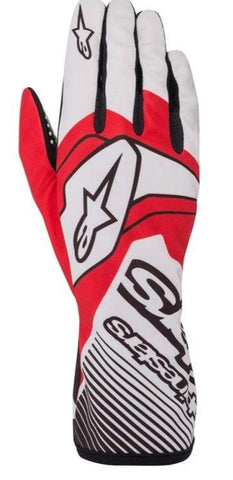 ALPINESTARS TECH 1-K RACE V2 GLOVES