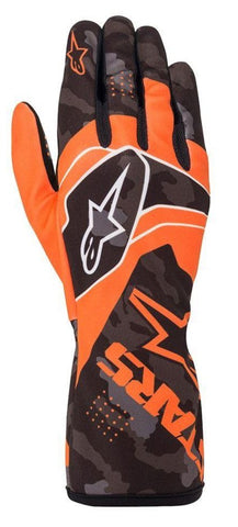 ALPINESTARS TECH 1-K RACE S V2 CAMO YOUTH GLOVES