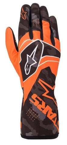 ALPINESTARS TECH 1-K RACE V2 CAMO GLOVES