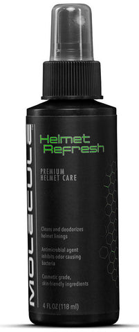 MOLECULE HELMET REFRESH 4 oz. SPRAYER
