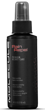 MOLECULE RAIN REPEL 4 oz. SPRAYER