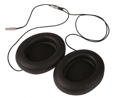 STILO 3.5MM JACK EARMUFF SPEAKERS
