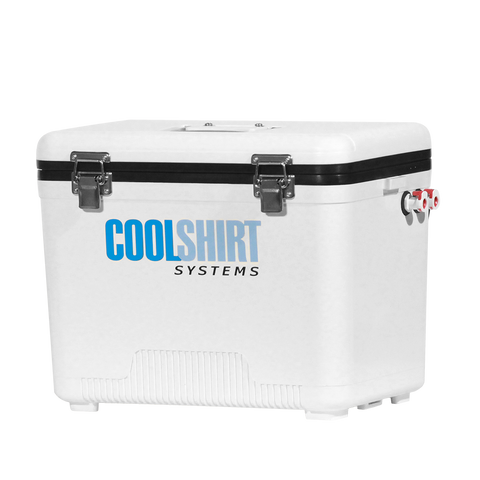 COOLSHIRT - CLUB WATER SYSTEM - DRIVER COOLING