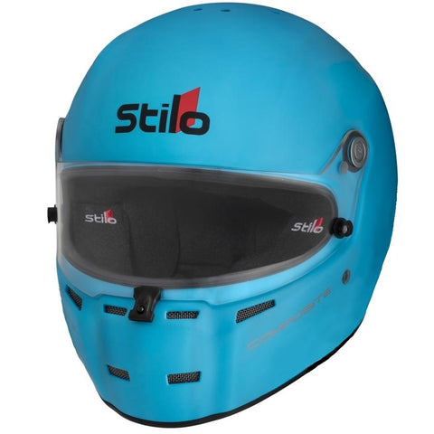 STILO ST5F N LIMITED EDITION HELMET - BLUE
