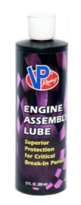 VP RACING ENGINE ASSEMBLY LUBE
