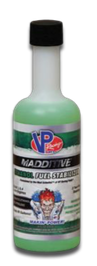 VP RACING MADDITIVE: FUEL STABILIZER WITH ETHANOL SHIELD