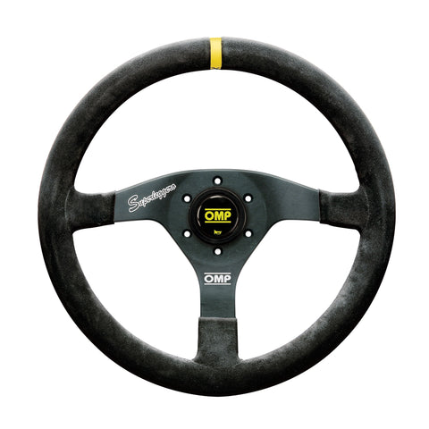OMP VELOCITA' SUPERLEGGERO STEERING WHEEL