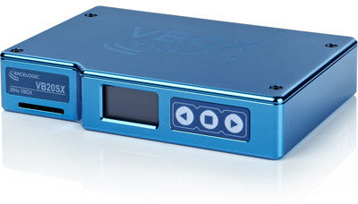 VBOX IISX - 5/10/20Hz Data Loggers