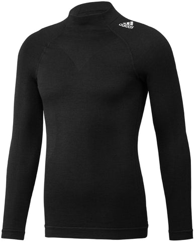 ADIDAS TECHFIT® INNERWEAR TOP - BLACK