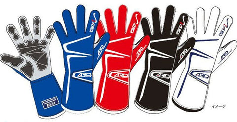 ARD - 251 PROGEAR 400R - RACE GLOVES