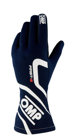 OMP FIRST-S RACE GLOVES