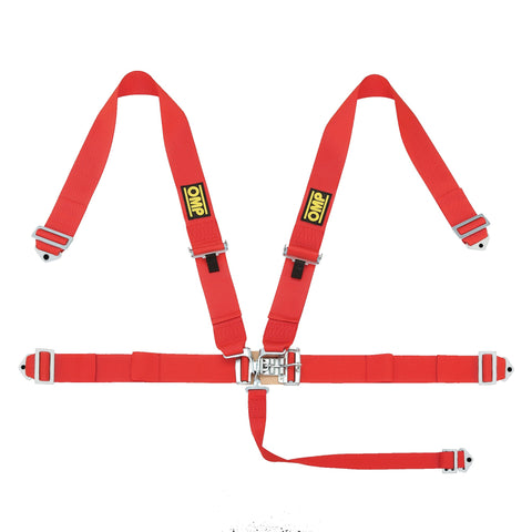 OMP 515 HST - SALOON PULL UP HARNESS