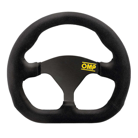 OMP FORMULA QUADRO STEERING WHEEL