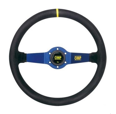OMP RALLY STEERING WHEEL