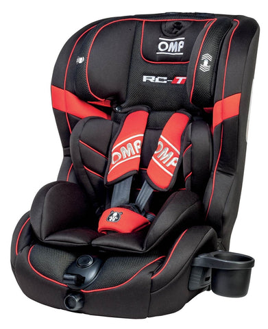 OMP RC-T CHILD SEAT