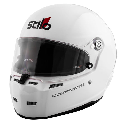 STILO ST5F N LIMITED EDITION HELMET - WHITE