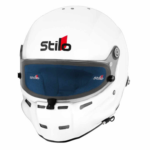 STILO ST5F LIMITED EDITION HELMET - WHITE