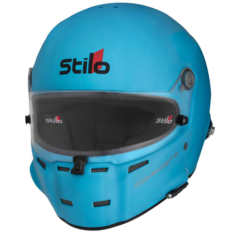 STILO ST5F LIMITED EDITION HELMET - BLUE