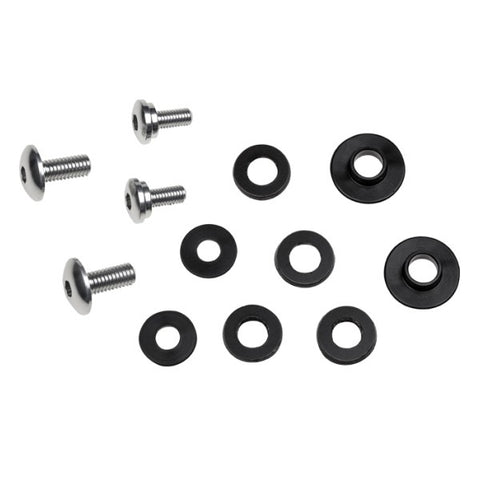 STILO SCREW KIT FOR DES PEAK & VISOR