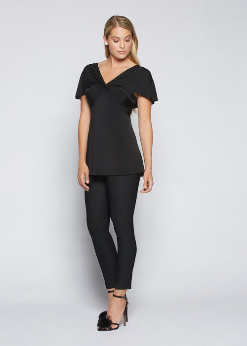 Kendall top black front view 2.