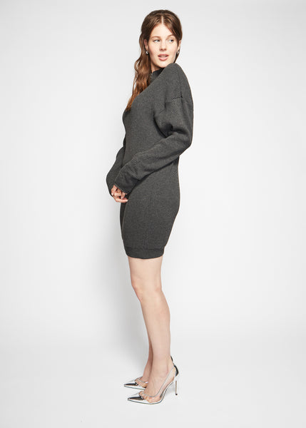 Peppie Sweater Dress