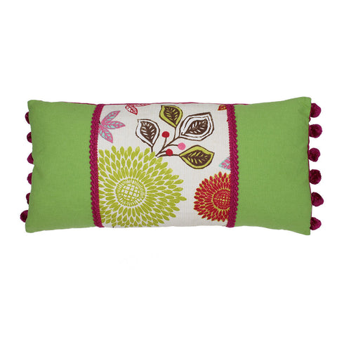 Vintage Twist Cushion Lola 1 - 61x30.5cm