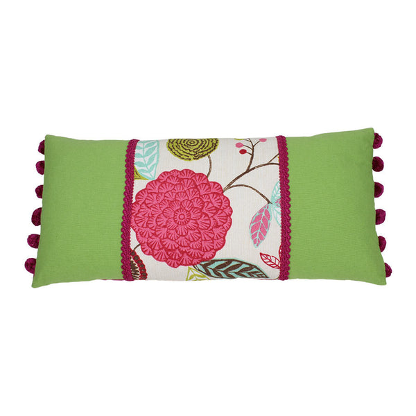 Vintage Twist Cushion Lola 2 - 61x30.5cm