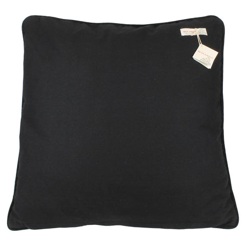 Beth Jordan Cushion Henry Cream 60x60cm