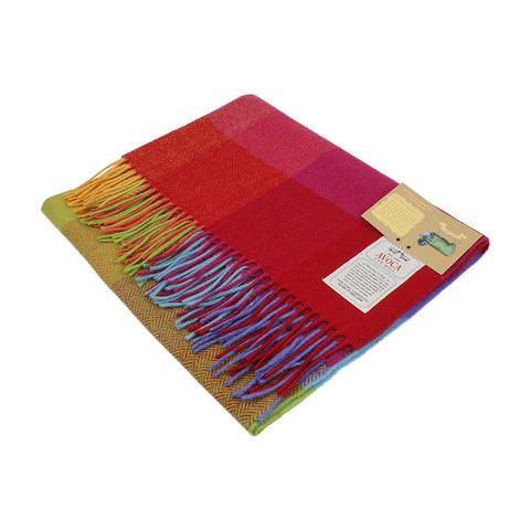 Avoca Baby Blanket BB73
