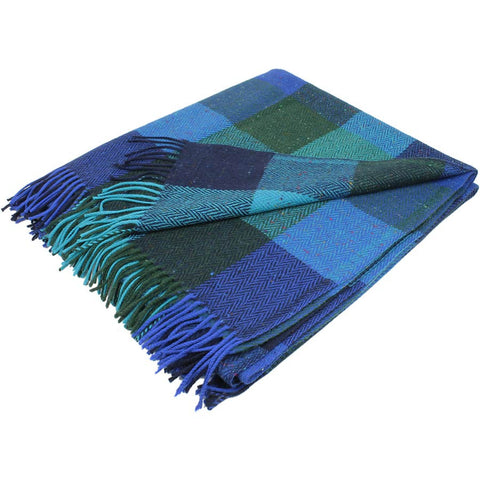 Avoca Donegal Throw Montana