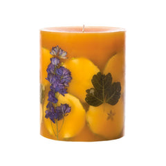 Botanical Candle - Blackberry Fig 120Hr