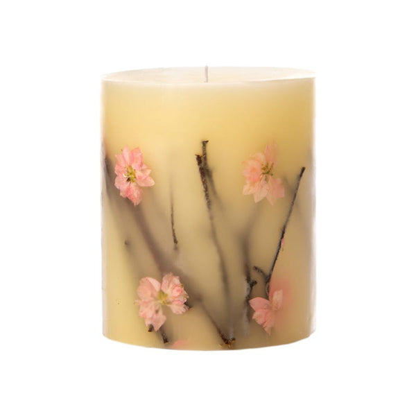 Botanical Candle - Cherry Blossom 120Hr