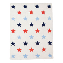 Boys Star Rug - Large