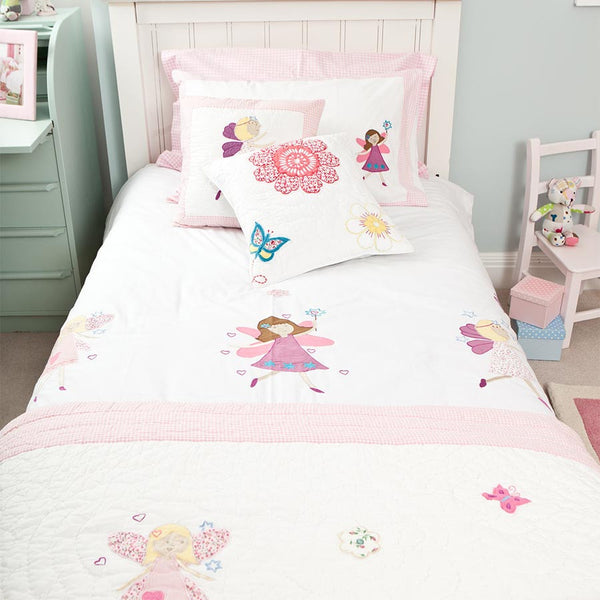 Fairy Duvet Set - Single
