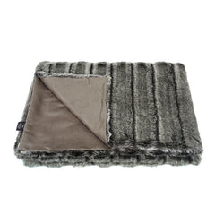 Helen Moore Aspen Faux Fur - Throw