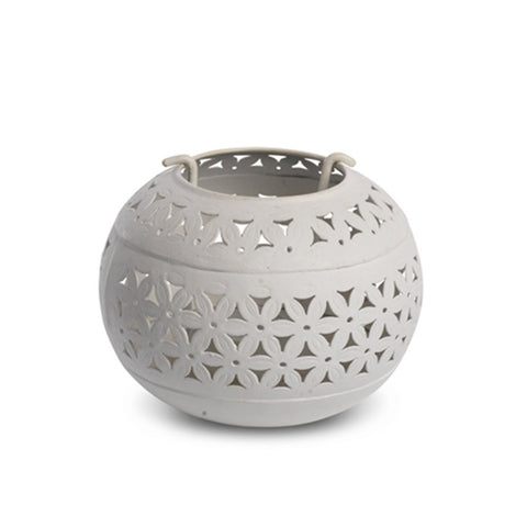 Nkuku Petal Tea Light Holder