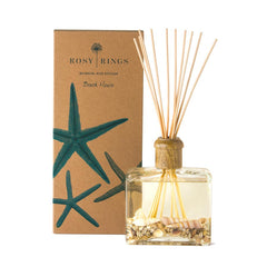 Rosy Rings Reed Diffuser - Beach House