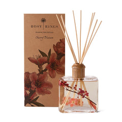 Rosy Rings Reed Diffuser - Cherry Blossom