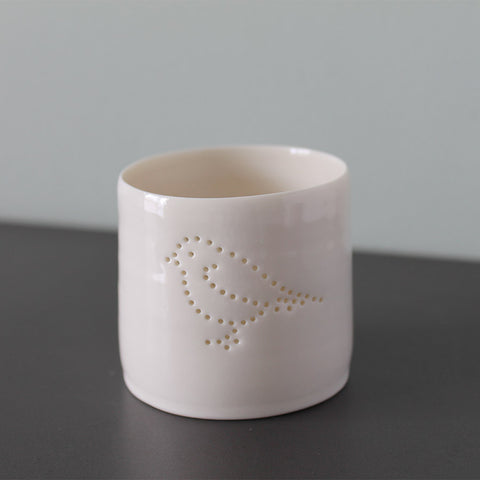 Luna Lighting Mini Tea Light Holder - Robin