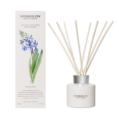 Stoneglow Botanicals Reed Diffuser - Hyacinth