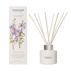 Stoneglow Botanicals Reed Diffuser - Meadow Flower