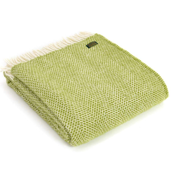 Tweedmill Throw Beehive Kiwi