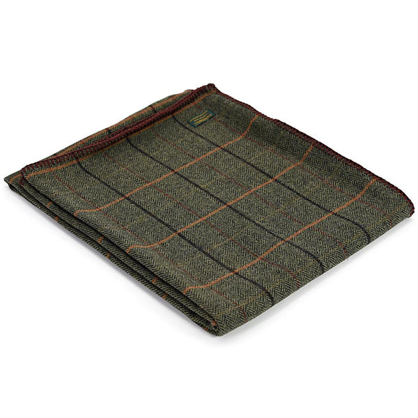 Tweedmill Throw Tweed 12