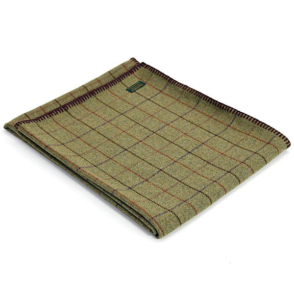 Tweedmill Throw Tweed 922