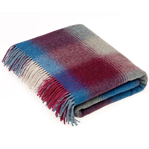 Bronte By Moon Throw Elemental - Kilnsey Iolite