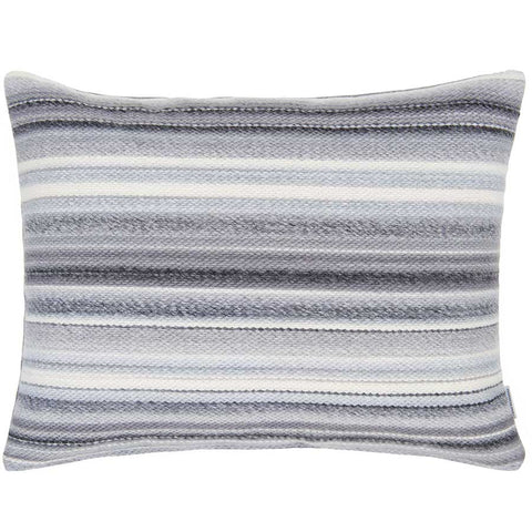 designers guild cushion turrill charcoal 60 x 45cm