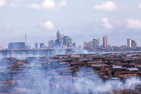 CV102 - Lagos, Nigeria: Capital of Photography - Érika Nimis