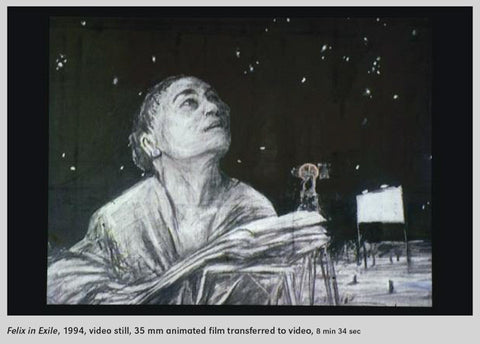 CV87 - William Kentridge