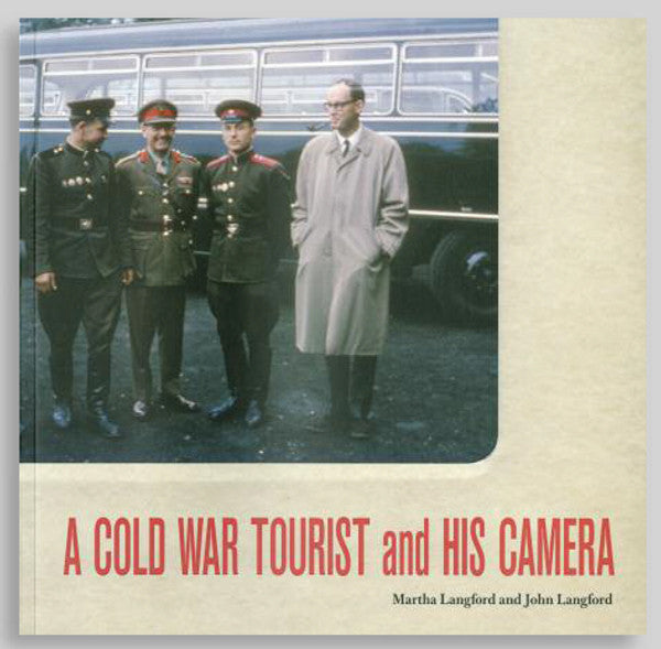 CV92 - A Cold War Tourist and His Camera
